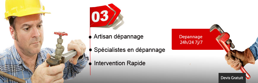 urgence plombier aniane 34150